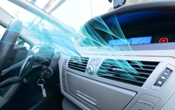 Чистка кондиционера автомобиля своими руками, в тч антибактериальная обработка и промывка