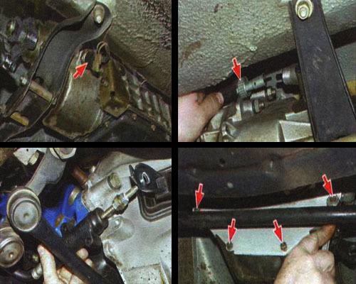 Сцепление ваз 2107: неисправности и ремонт, Как поставить диск и корзину, инструкции с фото и видео