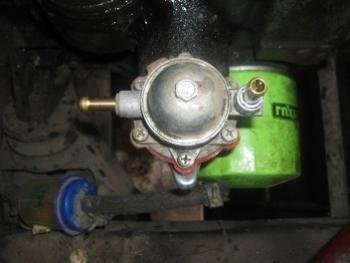 Бензонасос ВАЗ 2107 инжектор, признаки неисправности топливного насоса, замена и ремонт, инструкции с фото и видео
