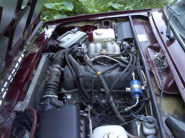 Двигатель ВАЗ 2107 (21074) карбюратор: мощность, объем, компрессия, крутящий момент, ресурс, номер