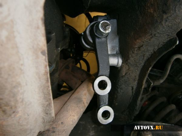 Замена, ремонт и регулировка рулевой колонки ВАЗ 2106, как снять крестовины, инструкции с фото и видео