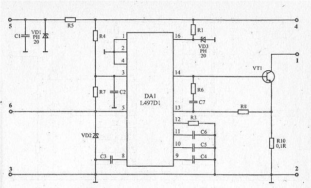 Бесконтактное зажигание ваз 2107: как поставить электронное, проверить коммутатор, инструкции с видео и фото