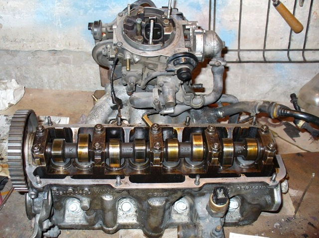 Ремонт двигателя ВАЗ 2107 карбюратор и инжектор, почему троит, горит чек, замена подушек