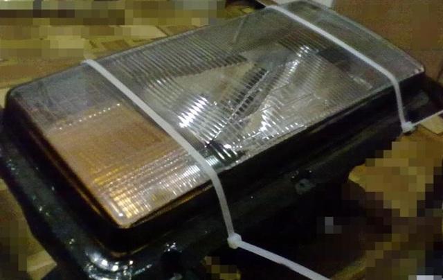 Фары ВАЗ 2107: как разобрать, замена стекла, накладки, регулировка оптики,, инструкции с видео и фото