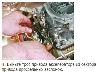 Какой карбюратор лучше поставить на ВАЗ 2107, виды и производители, устройство