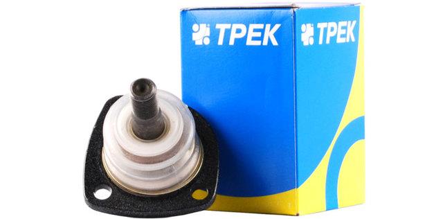 Верхняя и нижняя шаровые опоры на ваз 2107: устройство, какие лучше поставить, в том числе Трек, Белмаг и другие, рейтинг