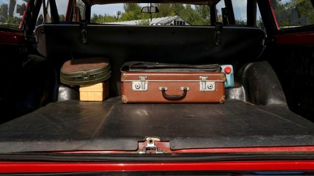 ВАЗ 2102: тюнинг салона и кузова своими руками, фото
