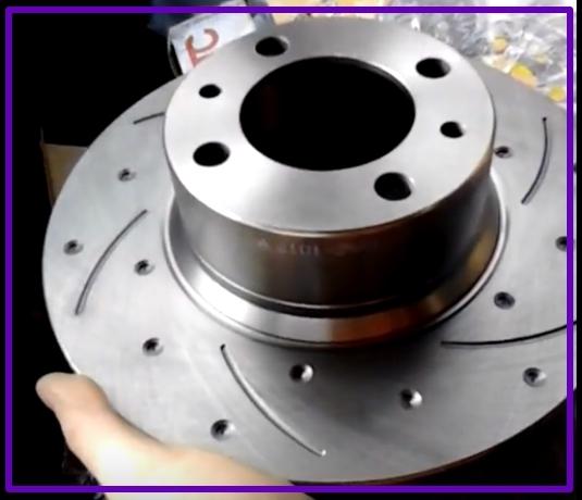 Передние и задние дисковые тормоза на ВАЗ 2107: переделка, замена, инструкции с фото и видео