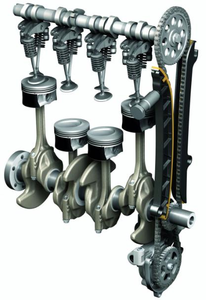 Устройство двигателя ваз 2106 карбюратор