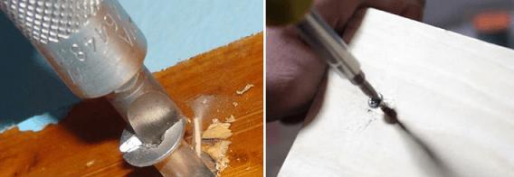 Как открутить и выкрутить болт, шуруп, винт с сорванными и слизанными гранями
