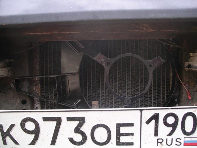 Радиатор охлаждения ВАЗ 2106: ремонт, замена тосола, какой можно поставить, как заменить датчик включения вентилятора, инструкции с фото