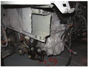 Кузов ВАЗ 2107: размер, ремонт, замена переднего крыла, сварка лонжерона, инструкции с фото и видео