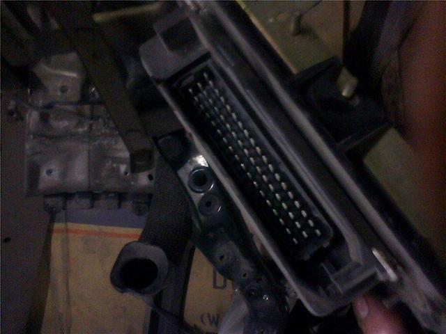 Двигатель ВАЗ 2107 инжектор: технические характеристики штатного, какие можно устанавливать
