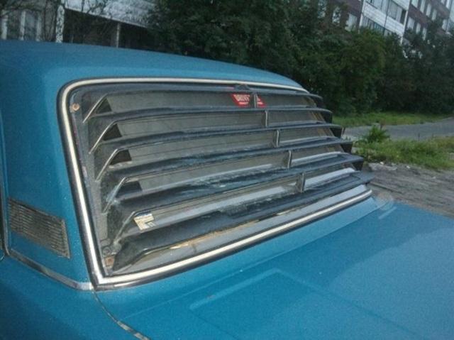 Тюнинг ВАЗ классика: усиление кузова, модернизация салона и подвески