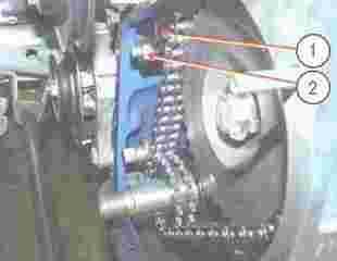 Натяжка цепи ГРМ на ВАЗ 2106: как правильно натянуть и отрегулировать, инструкции с фото и видео