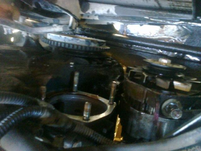 Помпа ВАЗ 2107 инжектор: какая лучше, устройство, замена и ремонт своими руками, фото и видео