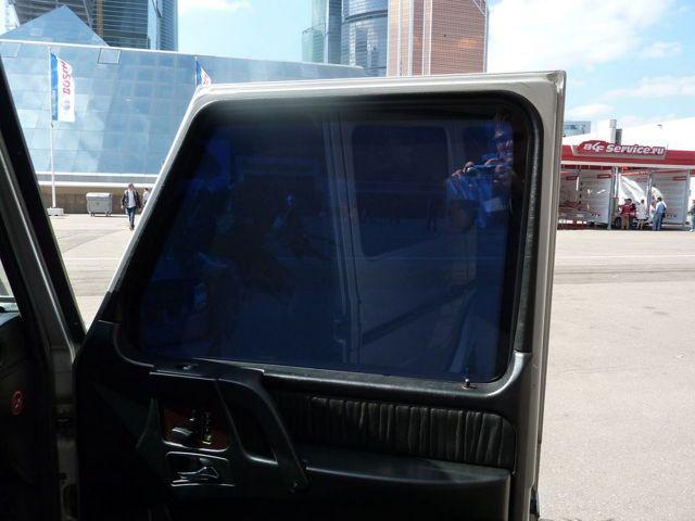 Электротонировка авто или электронная тонировка автомобиля - зачем нужна и как установить