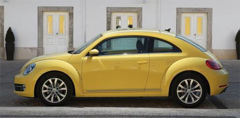 Фольксваген Жук (volkswagen beetle) - модельный ряд (старые и новые модели), технические характеристики, отзывы владельцев, фото