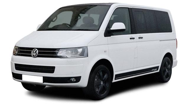 Фольксваген Каравелла (volkswagen caravelle) - технические характеристики: габаритные размеры, расход топлива, объем бака, клиренс