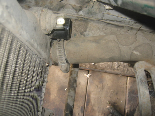 Замена и ремонт радиатора ВАЗ 2107 инжектор, инструкции с фото и видео