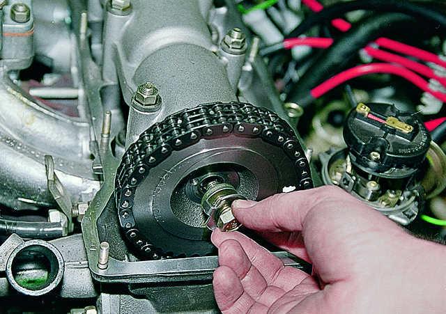 Замена прокладки головки блока цилиндров ВАЗ 2107, схема и момент затяжки болтов ГБЦ, инструкции с фото и видео