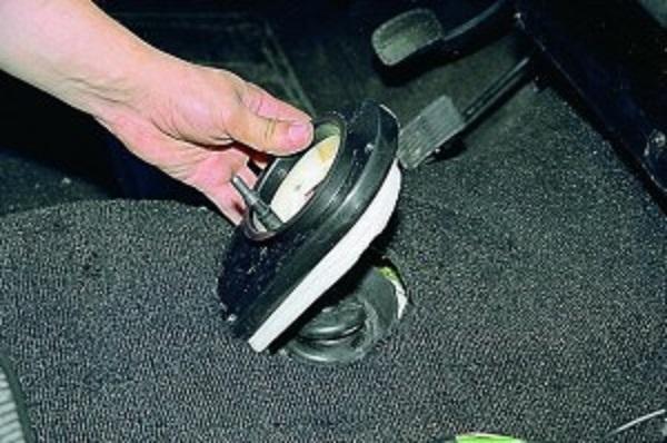 Как снять и поставить коробку передач на ВАЗ 2107, крепление КПП, снятие рычага переключения, инструкции с фото и видео