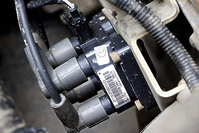 Катушка зажигания ВАЗ 2107 инжектор: схема подключения, признаки неисправности, проверка