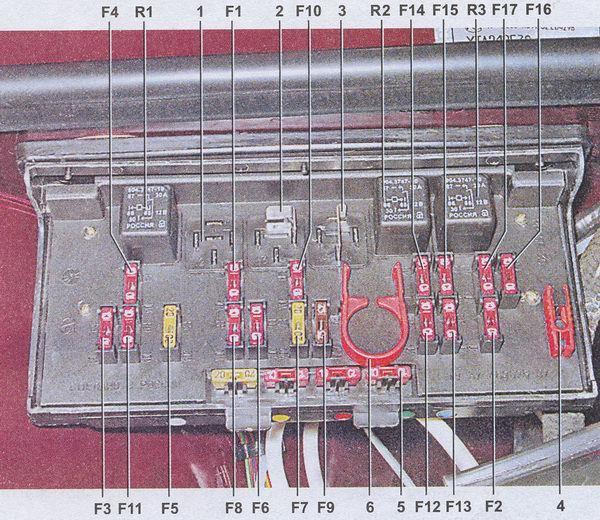 Электросхема ваз 2101 карбюратор и инжектор с описанием, электрическая схема зажигания, неисправности электрооборудования