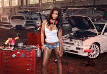 Описание и ремонт кузова ВАЗ 2106: сколько весит, замена порогов, капота, сварка днища и лонжеронов