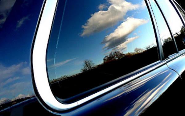 Цветная тонировка стекол автомобиля - зачем нужна, как сделать