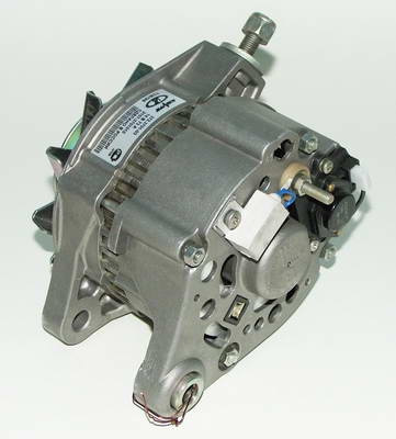 Подключение генератора ВАЗ 2106, схема, характеристики, ремонт, инструкции с фото и видео