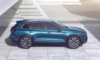 Фольксваген Туарег 2017 - 2018 - новые модели volkswagen touareg, дата выхода, особенности