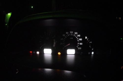 Не работает подсветка печки ВАЗ 2114: как провести замену лампочек